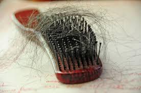 hair loss